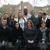 Trowbridge Social Work Students Get Involved In Community Projects